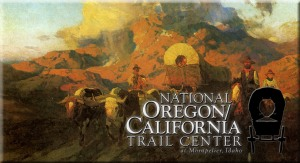 Oregon Trail Center