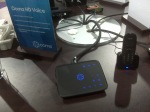 Ooma VOIP service