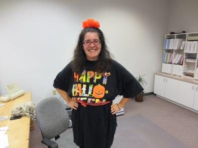 Erin - Halloween Fun